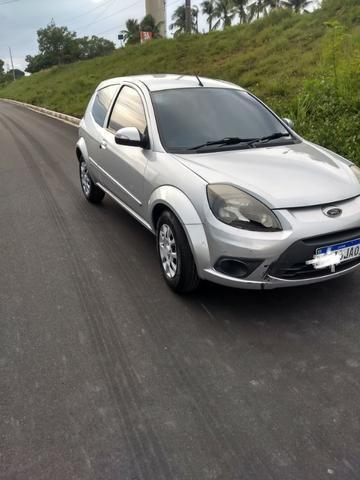 Ford KA 2013 - Foto 7