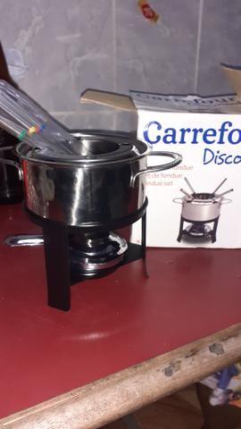 Joga para fondue set de fondue fondue set - Foto 2