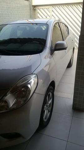 Nissan Versa SL 1.6 16v Flex 2013/2014 - Foto 7
