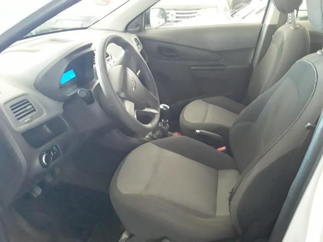 Chevrolet Cobalt 1.4 LS 2015 - Foto 4