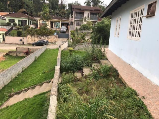 Casa para alugar com 3 dormitórios em Iririu, Joinville cod:08433.001 - Foto 13