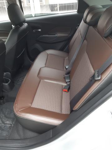 Chevrolet cobalt ltz 1.8 flex manual 2019 - Foto 10