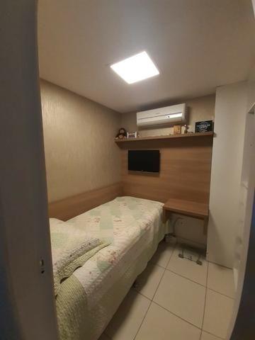 Apartamento com 3 dormitórios à venda, 74 m² por R$ 380.000 - Cambeba - Foto 13