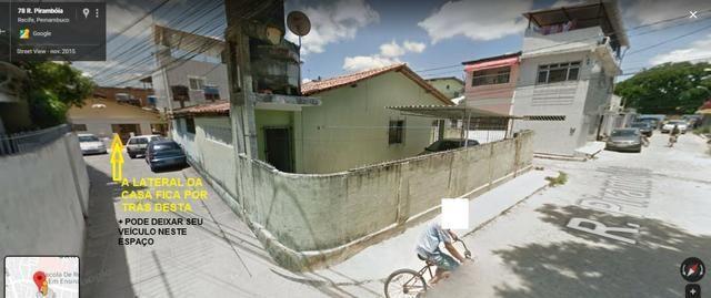 Casa a venda no Sancho/Tejipió
