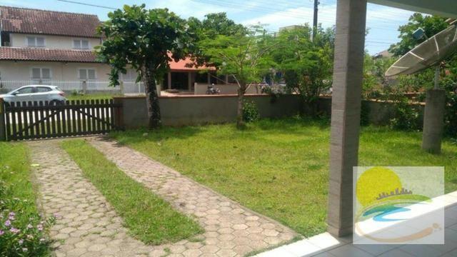 Casa com 4 dormitórios para alugar, 100 m² por R$ 600/dia - Itapema do Sai - Itapoá/SC - Foto 4