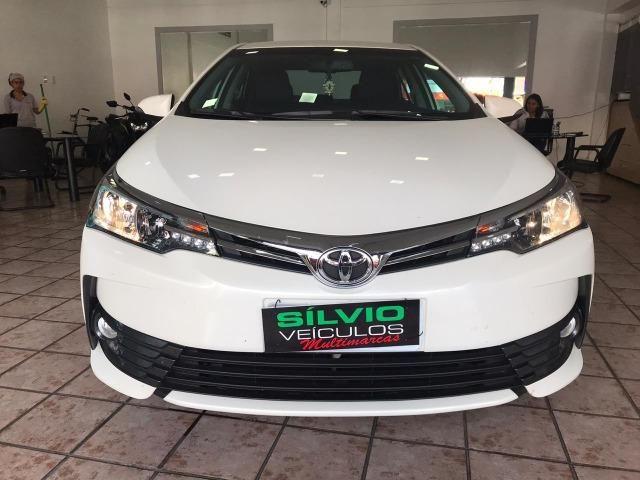 Corolla XEI Multi Drive S 2.0 2019 Branco Apenas 6 mil km - Foto 2