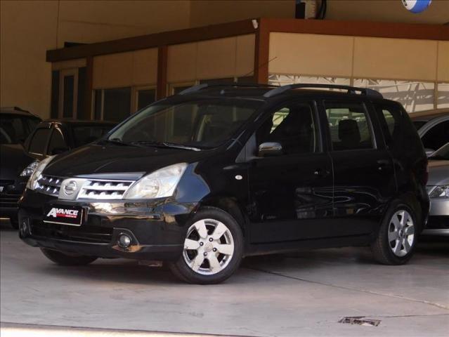 Nissan Livina 1.8 sl 16v - Foto 12