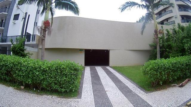Garagem Caiobá!! Anexo Edifício Punta de Leste - Foto 2