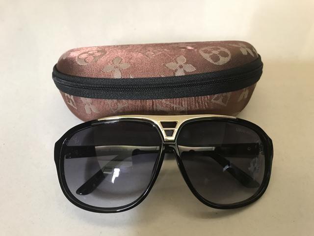 481a3ae995172 Oculos Louis Vuitton masculino feminino - Bijouterias, relógios e ...