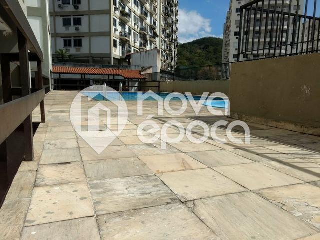 Apartamento à venda com 2 dormitórios cod:BO2AP31055 - Foto 19