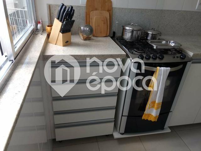 Apartamento à venda com 2 dormitórios cod:BO2AP31055 - Foto 15