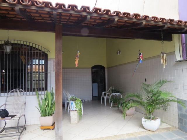 Casa linear com 5 qts, 2suítes, 2vgs - Foto 3