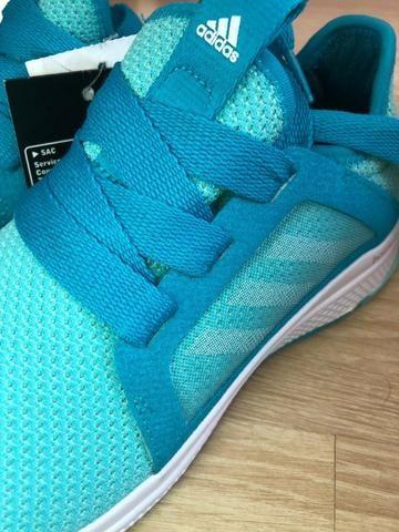 Tênis Adidas Edge Luxe Feminino Tam 36 - Roupas e calçados - Jardim ... 7b54385c8f185