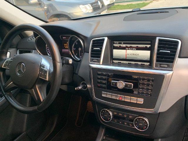 ML 350 3.0 BlueTec V6 Diesel 4P Aut - Foto 11