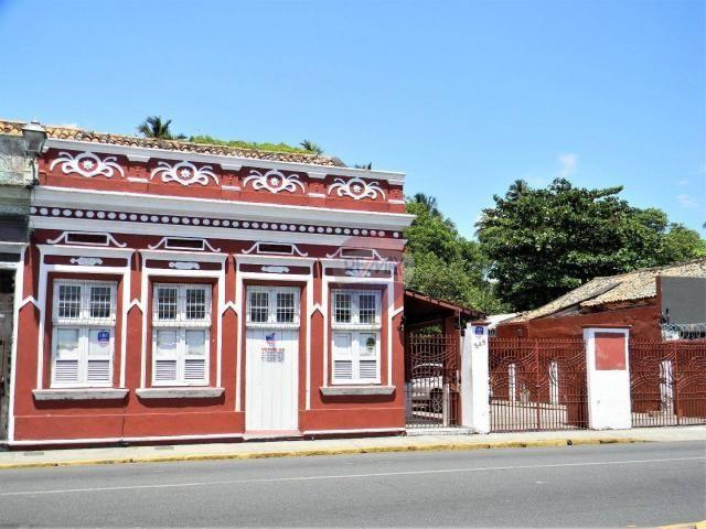 Casa, 350 m² - venda por R$ 1.900.000,00 ou aluguel por R$ 6.500,00/mês - Carmo - Olinda/P