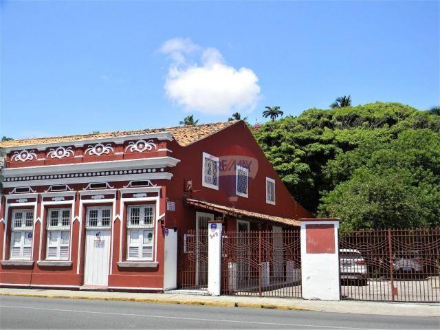 Casa, 350 m² - venda por R$ 1.900.000,00 ou aluguel por R$ 6.500,00/mês - Carmo - Olinda/P - Foto 3