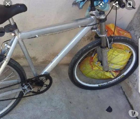 Bicicleta GRÁTIS