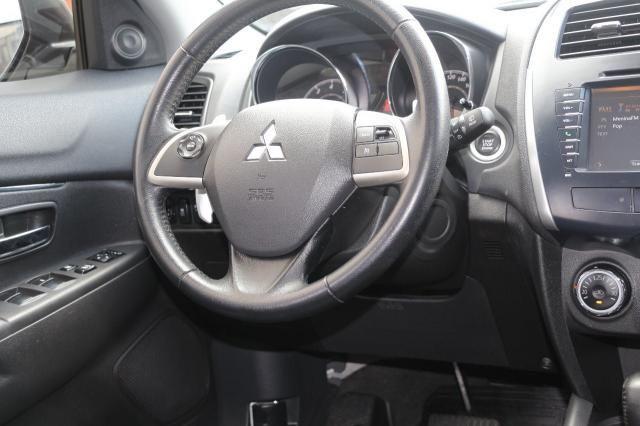 ASX 2015/2015 2.0 4X4 AWD 16V GASOLINA 4P AUTOMÁTICO - Foto 10