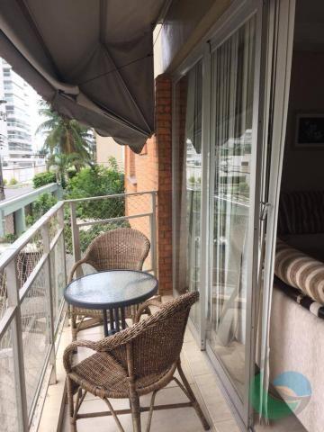 Apartamento com 3 dormitórios à venda, 80 m² por R$ 400.000,00 - Jardim das Conchas - Guar - Foto 6