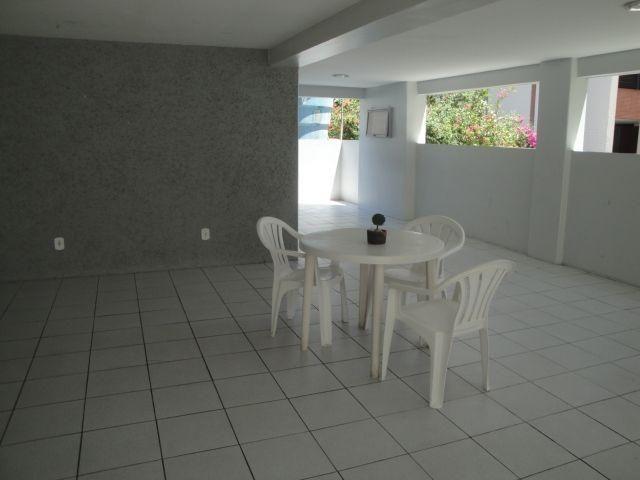 Apartamento a Venda a 2 quadras da praia de Jatiuca - Maceió -AL - Foto 3