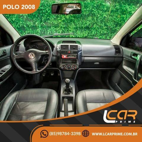 Polo 2008/ Completo/ Exclusivo/ Couro/ Multimídia - Foto 8