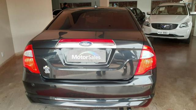 Ford Fusion 2.5 173cv 2010/2011 - Foto 5