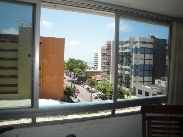 Apartamento a Venda a 2 quadras da praia de Jatiuca - Maceió -AL - Foto 9