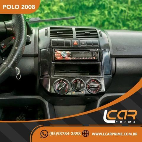 Polo 2008/ Completo/ Exclusivo/ Couro/ Multimídia - Foto 13