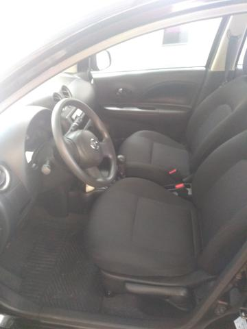 Nissan March 1.0 , carro extra!!!! - Foto 7
