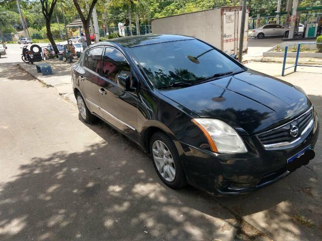 Vendo Nissan Sentra 2.0 - Foto 3