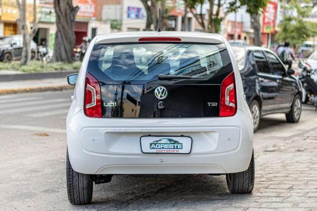 VW Up move TSI 2017 - Foto 5