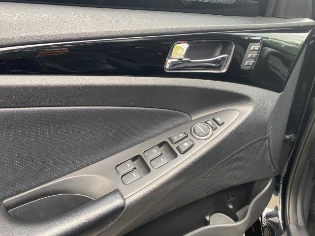 Hyundai Sonata GLS 2012 Blindado - Foto 9