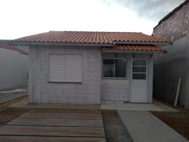 //500,00 Residencial Golden Manaus - FGTS na entrada - Foto 2