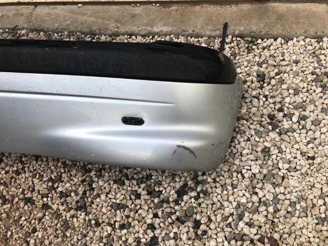 Parachoque Traseiro Peugeot 206 - Foto 5