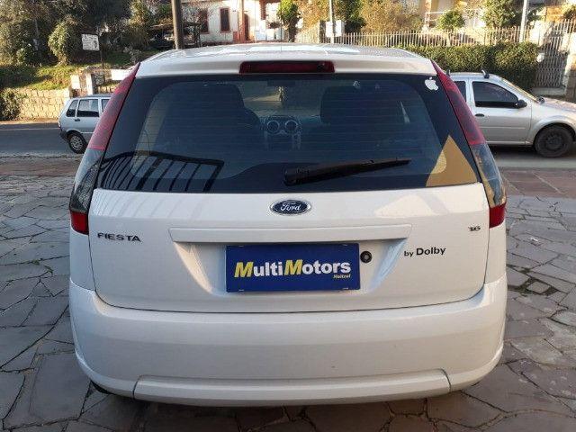 Ford - Fiesta 1.6 8v Class Flex - Foto 5