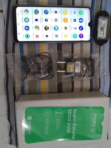Moto g8 pawer lite - Foto 6