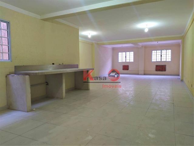 Loja para alugar, 300 m² por R$ 10.000/mês - Vila Belmiro - Santos/SP - Foto 11