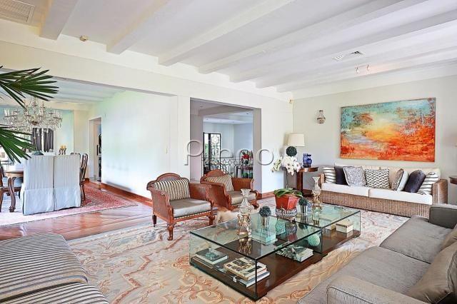 Casa à venda com 4 dormitórios em Sítios de recreio gramado, Campinas cod:CA026073 - Foto 2
