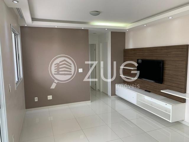 Apartamento à venda com 2 dormitórios em Swift, Campinas cod:AP002622