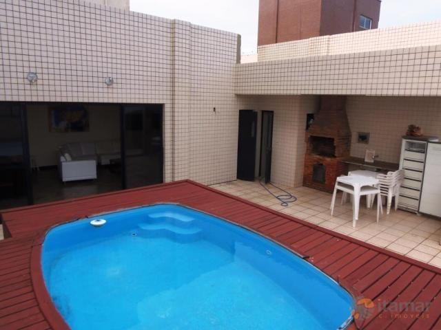 Cobertura com 3 quartos à venda - Praia do Morro - Guarapari/ES