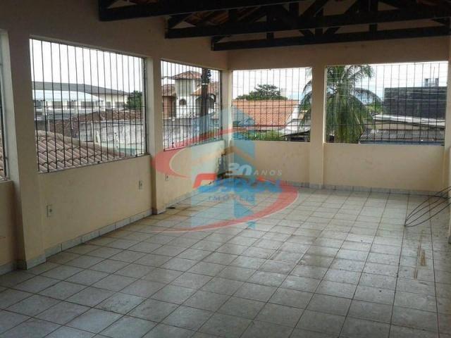 Casa para locação com ótima localização Rua Belém, 390 - Bairro: Embratel. Porto Velho - R - Foto 4
