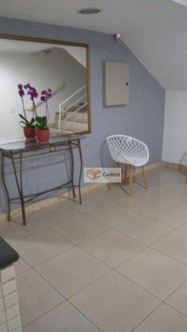 Locação Centro Apartamento com 1 dormitório para alugar, 46 m² por R$ 800/ano - Centro - C - Foto 3