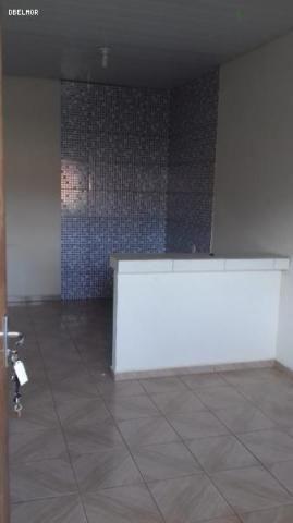 Residencial e Comercial para Venda em Cacoal, FLORESTA, 9 dormitórios, 9 suítes, 9 banheir - Foto 11