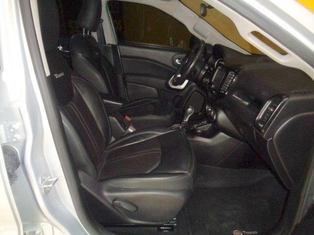 Fiat Toro 1.8 16v evo flex freedom open edition automático - Foto 14