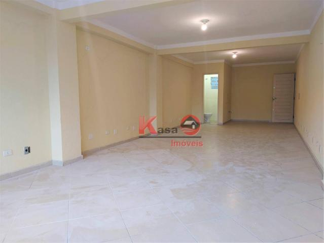 Loja para alugar, 300 m² por R$ 10.000/mês - Vila Belmiro - Santos/SP - Foto 15