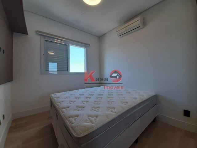 Cobertura com 4 dormitórios à venda, 410 m² por R$ 7.500.000,00 - Gonzaga - Santos/SP - Foto 7