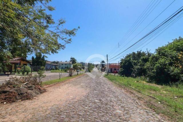 Terreno à venda com 900 m² - União - Estância Velha/RS - Foto 3