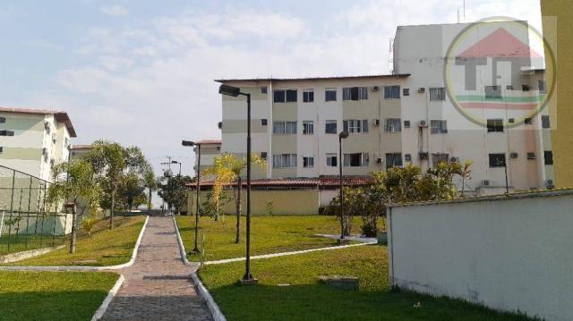 Apartamento com 2 dormitórios à venda, 45 m² por R$ 130.000,00 - Nova Marabá - Marabá/PA - Foto 19