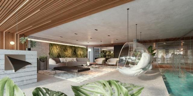 Apartamento à venda, 41 m² por R$ 382.149,41 - Tambaú - João Pessoa/PB - Foto 2