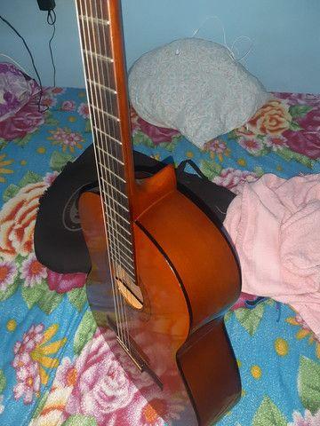 troco por guitarra ou vendo - Foto 2